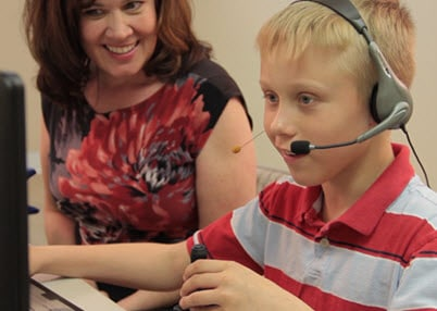 Avatar Therapy for Children with Autism