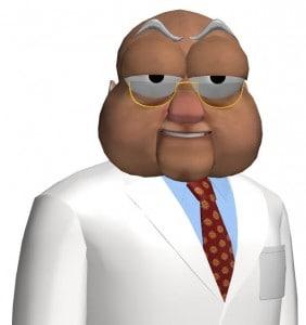 Professor Millennium