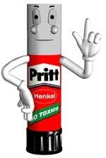 Pritt - Copyright Pritt/Henkel
