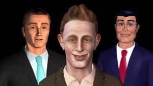 Dan, Bracket and Brash