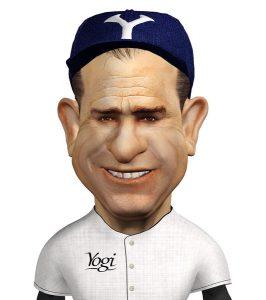 Virtual Yogi